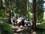 9/4森カフェ、会場変更のお知らせ