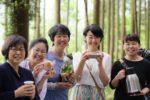 7月の森カフェありがとうございました!