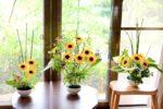 第23回季節の食と花コラボレッスン